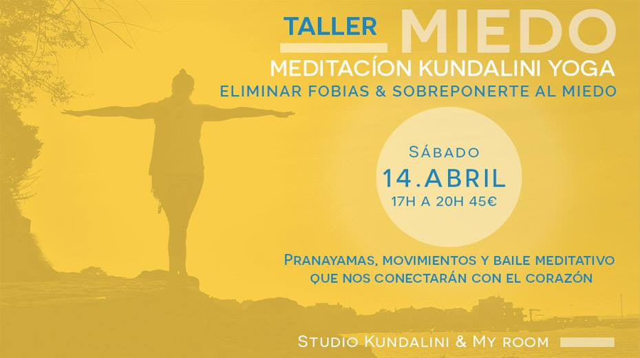 @ Studio Kundalini Yoga Madrid